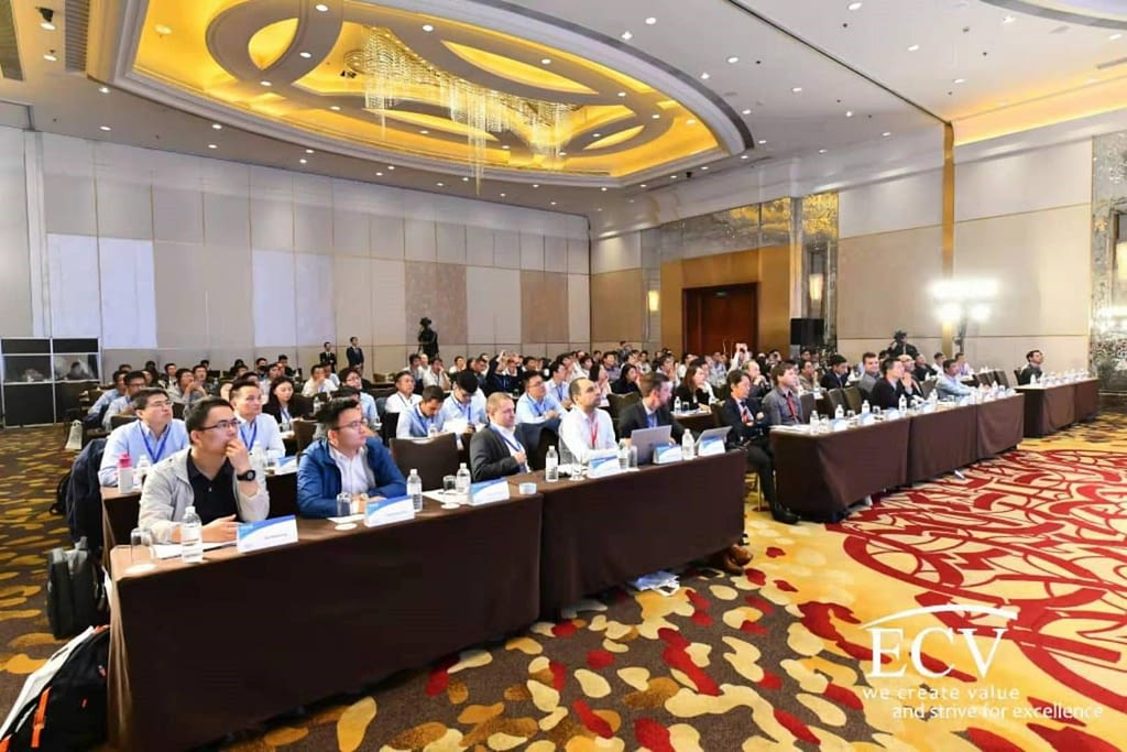 NVH NEV Summit 2019 Shanghai