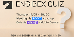 Engibex Quiz