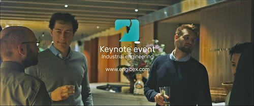 Relive our first keynote event!